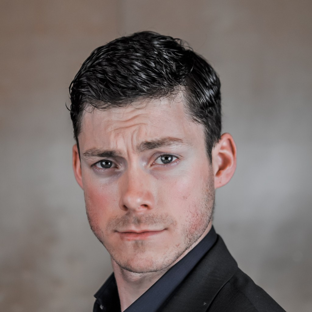 Jeremy O'Driscoll