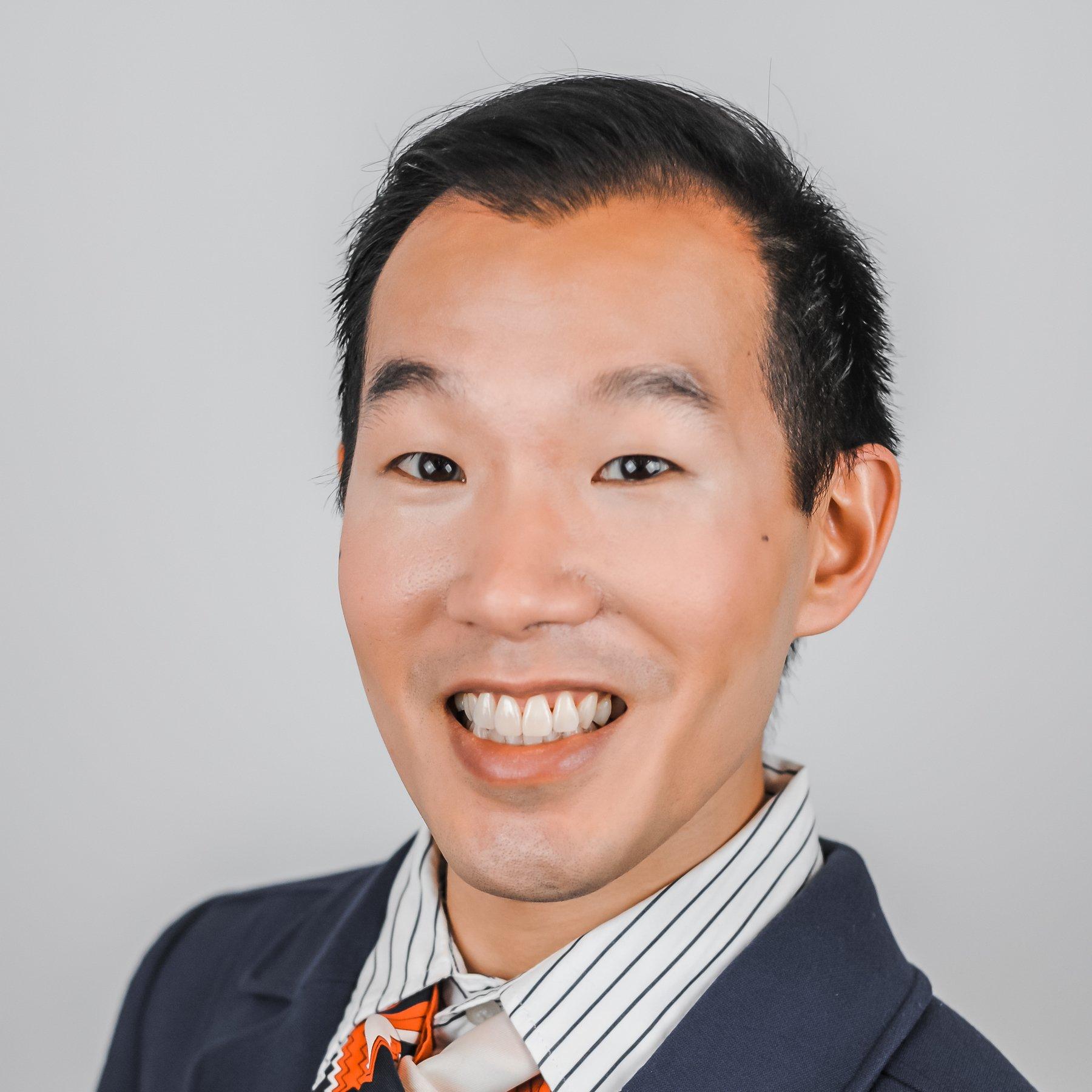 Stewart Yu