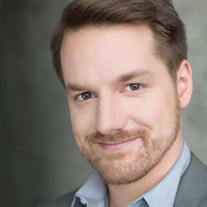 Ryan McNeill Bolton